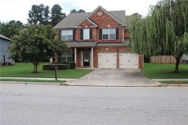 121 Christopher Michael Lane, Hampton, GA 30228 (MLS #6914485) :: North Atlanta Home Team