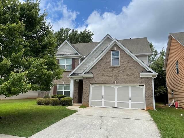 762 Lynnfield Drive, Lawrenceville, GA 30045 (MLS #6914489) :: North Atlanta Home Team