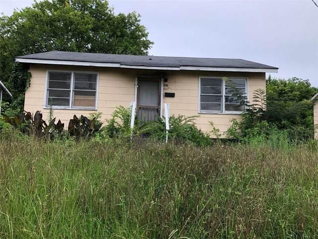 2330 Knott Street, Macon, GA 31201 (MLS #6914498) :: North Atlanta Home Team