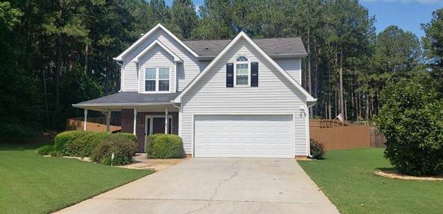 3550 Princeton View Way, Loganville, GA 30052 (MLS #6914501) :: North Atlanta Home Team