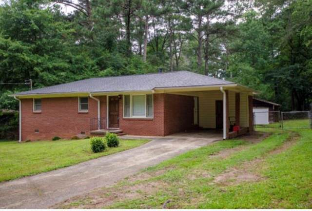 2859 Elm Street SW, Marietta, GA 30008 (MLS #6914549) :: North Atlanta Home Team