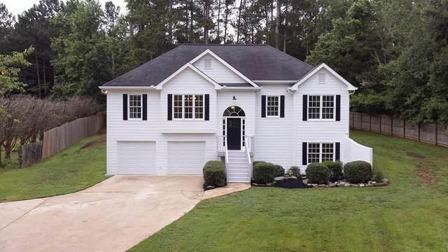180 Blacks Mill Trace E, Dawsonville, GA 30534 (MLS #6914550) :: North Atlanta Home Team