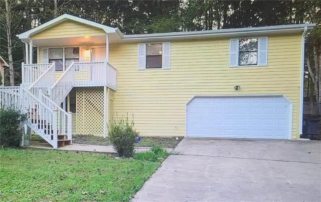 3923 Paul Street, Douglasville, GA 30135 (MLS #6914552) :: North Atlanta Home Team