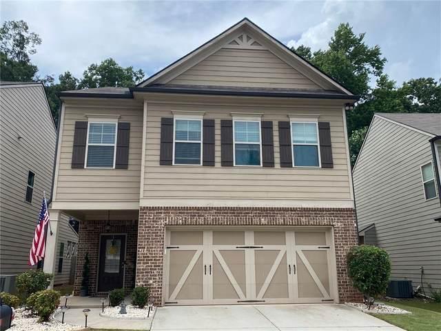 5226 Apple Grove Road, Buford, GA 30519 (MLS #6914562) :: North Atlanta Home Team