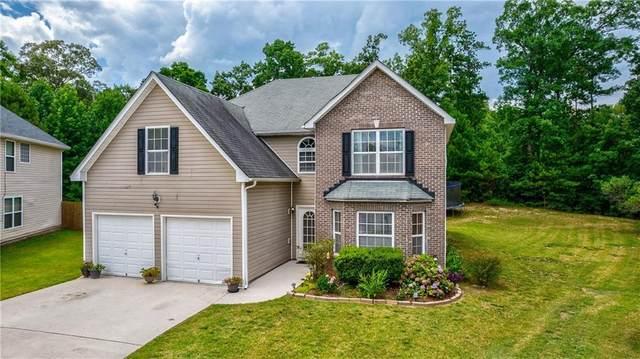 4744 Michael Jay Street, Snellville, GA 30039 (MLS #6914564) :: North Atlanta Home Team
