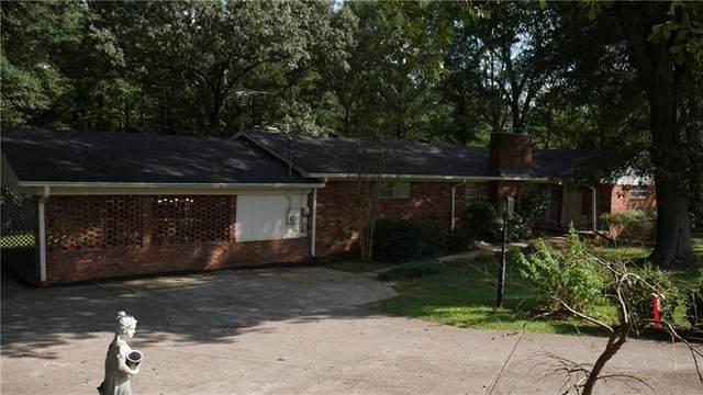 493 Hurt Road SW, Smyrna, GA 30082 (MLS #6914567) :: Kennesaw Life Real Estate