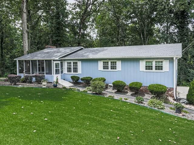 337 Princess Avenue, Woodstock, GA 30189 (MLS #6914568) :: Path & Post Real Estate