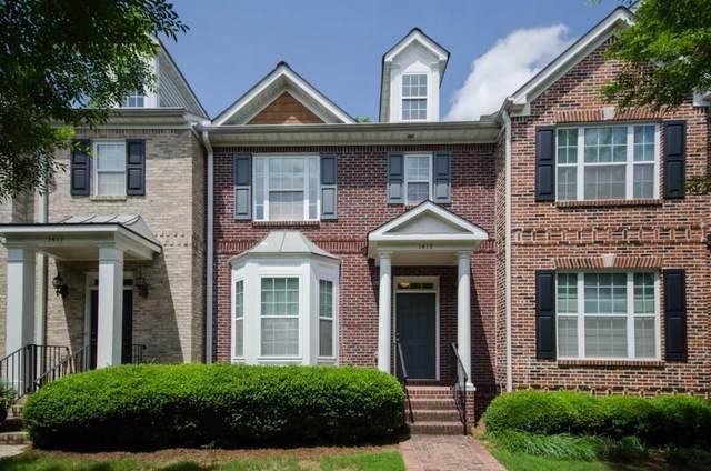 1413 Ferocity Ridge Way NW, Kennesaw, GA 30152 (MLS #6914574) :: AlpharettaZen Expert Home Advisors