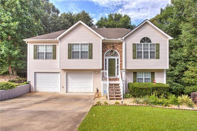 341 Allatoona Shores Drive, Canton, GA 30114 (MLS #6914575) :: North Atlanta Home Team