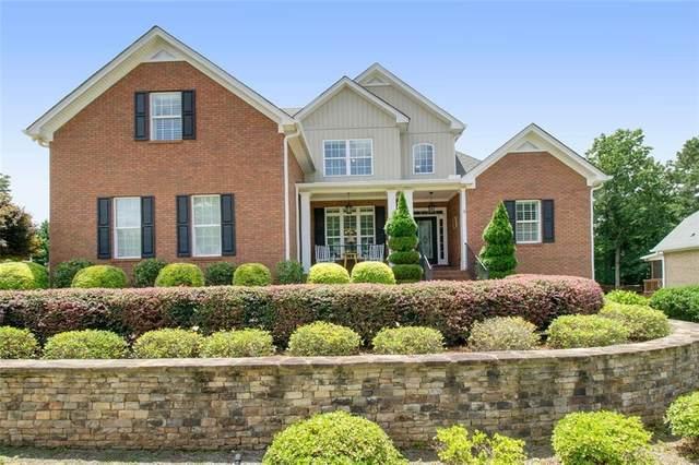 119 Meadow Creek Circle, Bremen, GA 30110 (MLS #6914600) :: North Atlanta Home Team