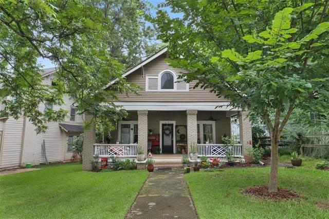 1497 Westwood Avenue SW, Atlanta, GA 30310 (MLS #6914615) :: North Atlanta Home Team