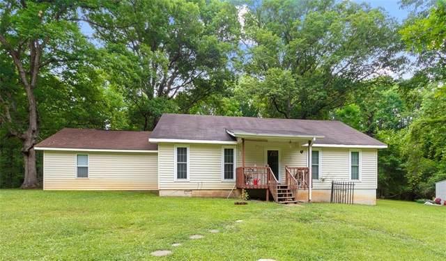 2059 Old Flowery Branch Road, Buford, GA 30519 (MLS #6914618) :: North Atlanta Home Team