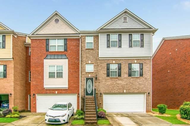 3428 Lockmed Drive, Peachtree Corners, GA 30092 (MLS #6914621) :: North Atlanta Home Team