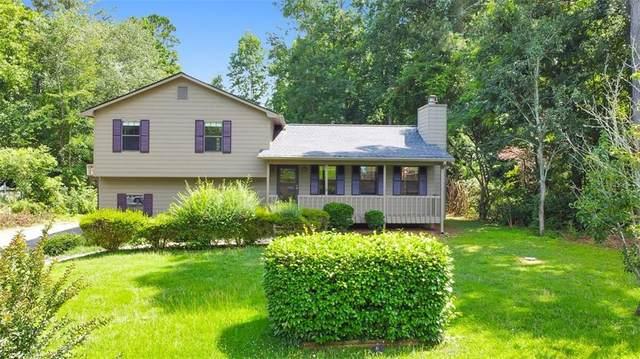 4575 Arbour Drive, Powder Springs, GA 30127 (MLS #6914626) :: North Atlanta Home Team