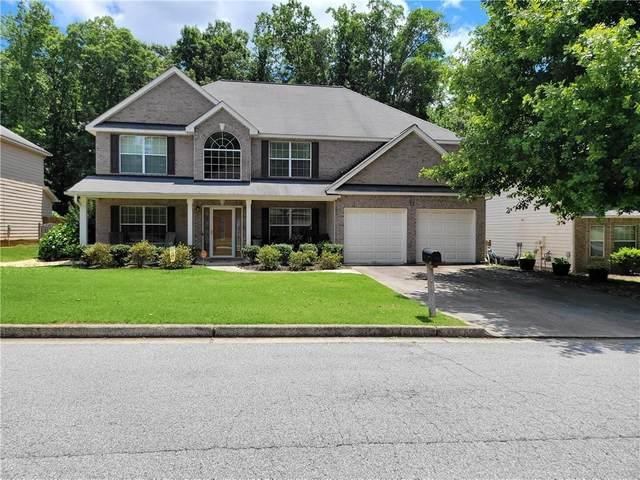 4181 Defoors Farm Drive, Powder Springs, GA 30127 (MLS #6914636) :: North Atlanta Home Team
