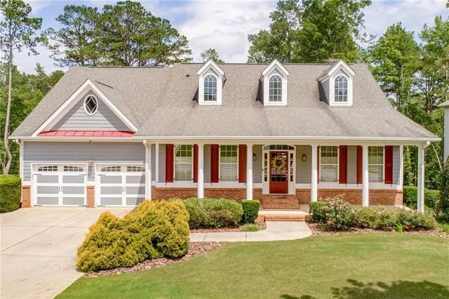 85 Montgomery Lane, Villa Rica, GA 30180 (MLS #6914657) :: North Atlanta Home Team