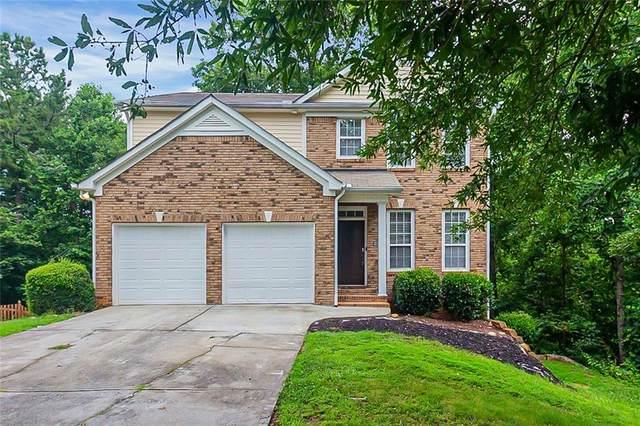 5802 Tree Fern Court SE, Mableton, GA 30126 (MLS #6914664) :: North Atlanta Home Team