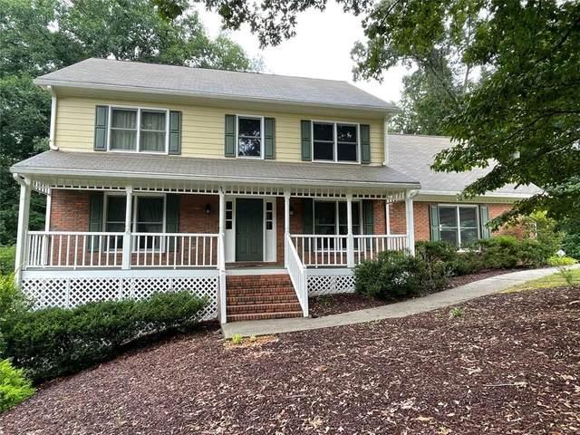 4641 Kousa Lane, Snellville, GA 30039 (MLS #6914672) :: North Atlanta Home Team