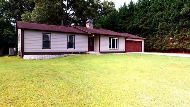 1562 Blackwell Road, Marietta, GA 30066 (MLS #6914702) :: Charlie Ballard Real Estate