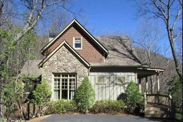 41 Crazy Bear Ridge, Big Canoe, GA 30143 (MLS #6914740) :: North Atlanta Home Team