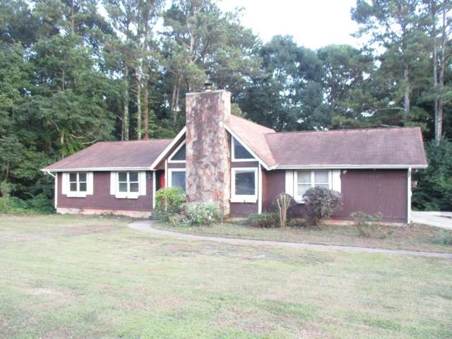 2545 Glendale Drive NE, Conyers, GA 30013 (MLS #6914744) :: North Atlanta Home Team