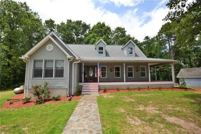 354 Kelley Loop, Buchanan, GA 30113 (MLS #6914752) :: North Atlanta Home Team