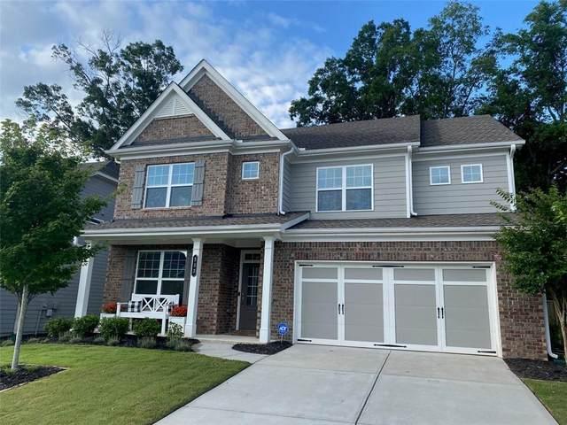 333 Gardens Of Harmony Drive, Canton, GA 30115 (MLS #6914764) :: Path & Post Real Estate