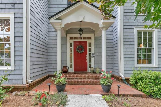 420 Wyndham Farms Way, Alpharetta, GA 30004 (MLS #6914786) :: North Atlanta Home Team