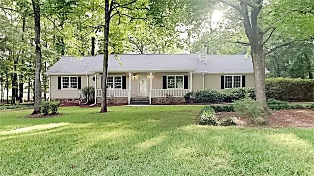 145 Briarwood Place, Stockbridge, GA 30281 (MLS #6914810) :: North Atlanta Home Team