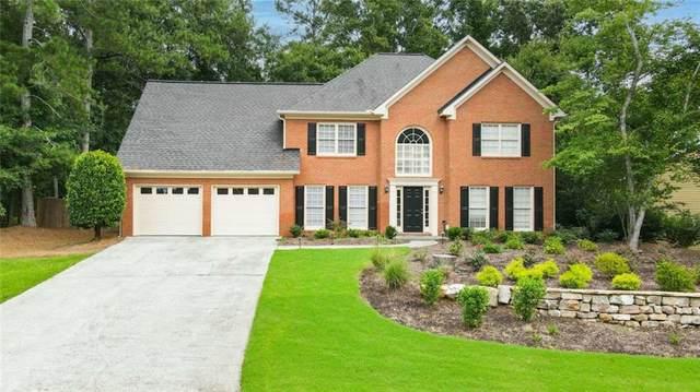 1469 Fenwick Drive SW, Marietta, GA 30064 (MLS #6914814) :: North Atlanta Home Team