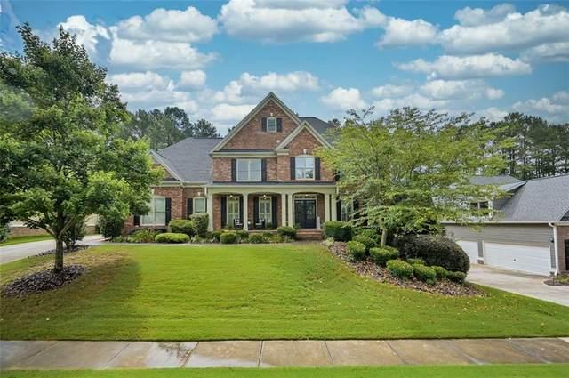 377 Thorncliff Landing, Acworth, GA 30101 (MLS #6914831) :: Path & Post Real Estate