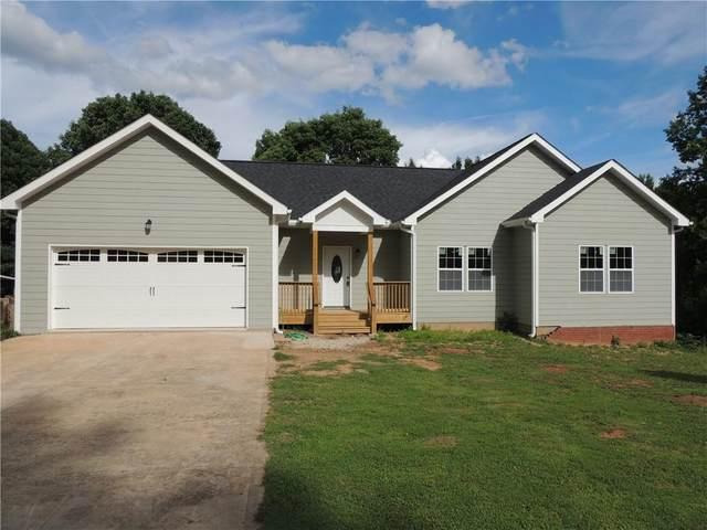 680 Creek View Drive, Hoschton, GA 30548 (MLS #6914834) :: North Atlanta Home Team