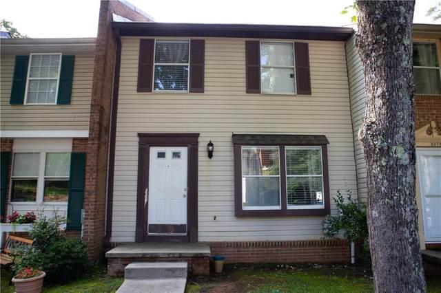 6377 Wedgeview Lane, Tucker, GA 30084 (MLS #6914837) :: Dillard and Company Realty Group