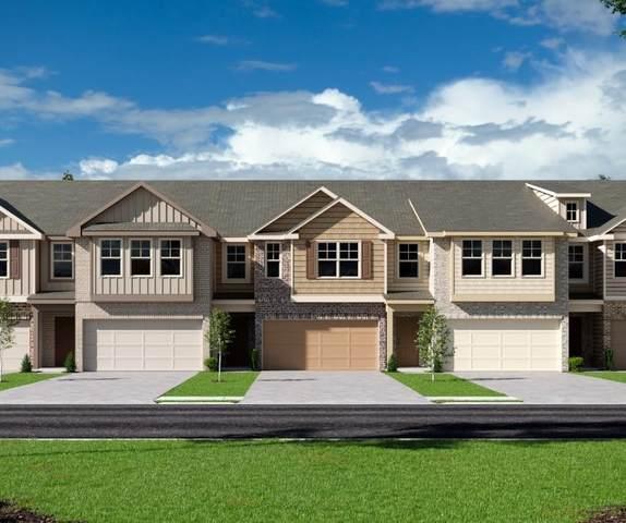 1400 Sugar Glen Court #11, Lawrenceville, GA 30044 (MLS #6914842) :: North Atlanta Home Team