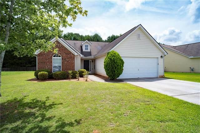 85 Stone Commons Way, Covington, GA 30016 (MLS #6914865) :: North Atlanta Home Team