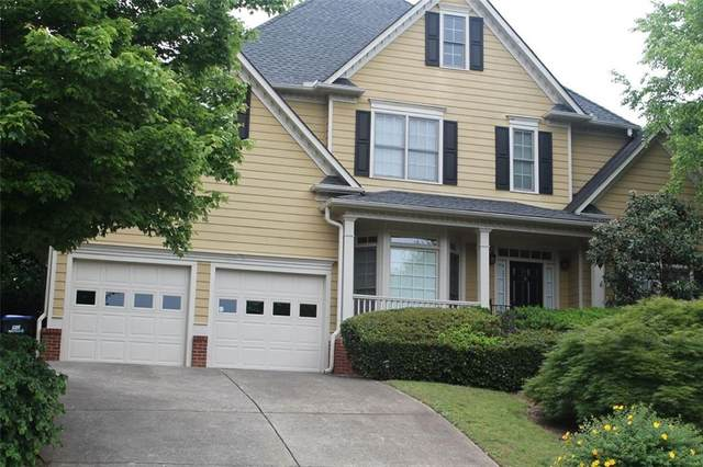510 Summerhill Drive, Roswell, GA 30075 (MLS #6914870) :: Todd Lemoine Team