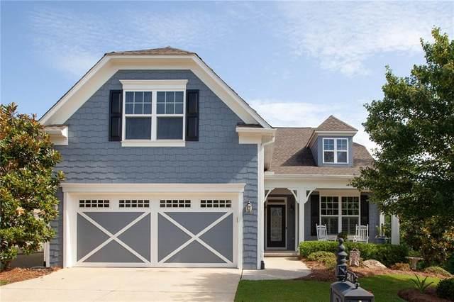 3410 Cresswind Parkway SW, Gainesville, GA 30504 (MLS #6914881) :: North Atlanta Home Team
