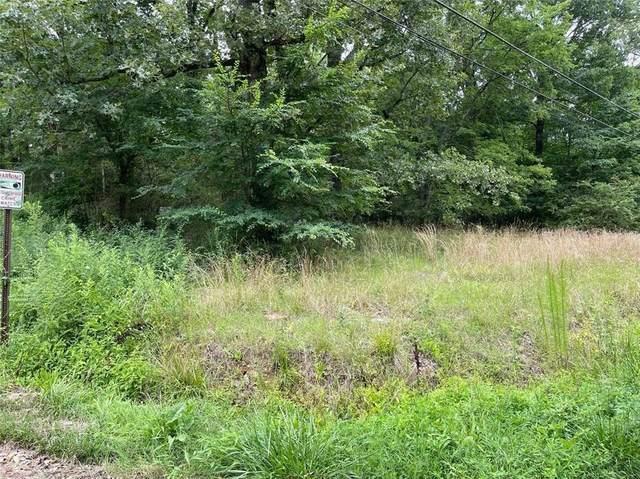 123 Oak Beach Drive SE, Acworth, GA 30101 (MLS #6914882) :: Path & Post Real Estate