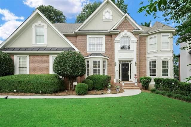 1535 Reindeer Ridge, Alpharetta, GA 30005 (MLS #6914883) :: North Atlanta Home Team