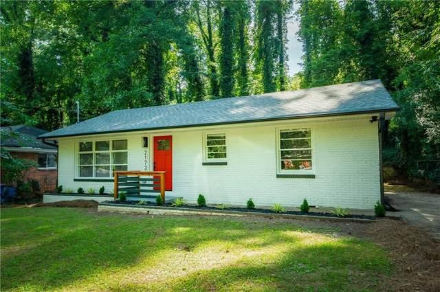 2173 Polar Rock Place SW, Atlanta, GA 30315 (MLS #6914901) :: North Atlanta Home Team