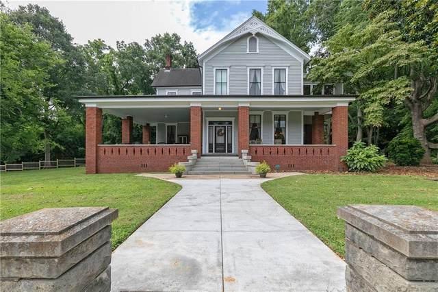 7 Alabama Street, Cave Spring, GA 30124 (MLS #6914907) :: North Atlanta Home Team