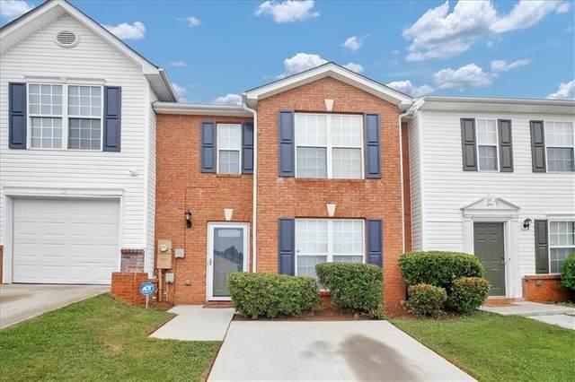 7708 Bernardo Drive, Riverdale, GA 30296 (MLS #6914934) :: North Atlanta Home Team
