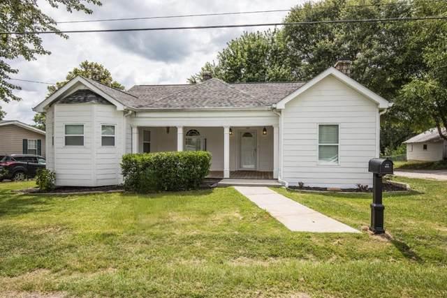 100 Forest Avenue, Toccoa, GA 30577 (MLS #6914935) :: North Atlanta Home Team