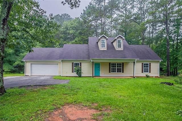 254 Barnesville Road, Milner, GA 30257 (MLS #6914942) :: North Atlanta Home Team