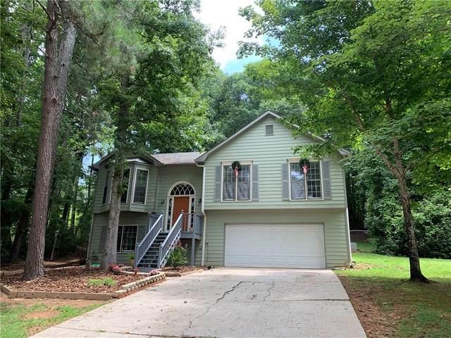 5900 Branden Hill Lane, Buford, GA 30518 (MLS #6914944) :: Charlie Ballard Real Estate