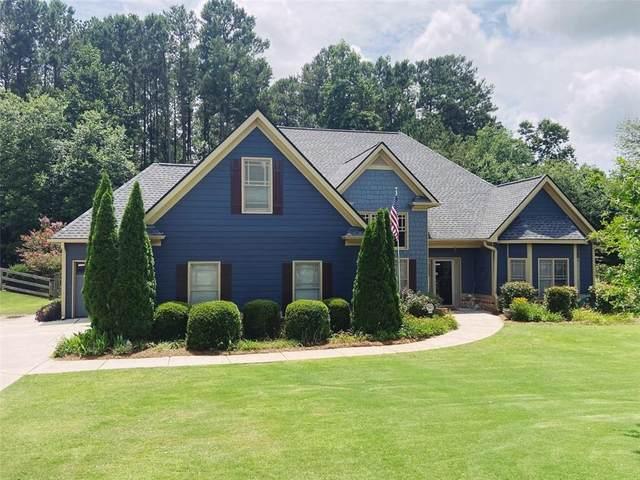 732 Lincoln Drive, Winder, GA 30680 (MLS #6914951) :: North Atlanta Home Team