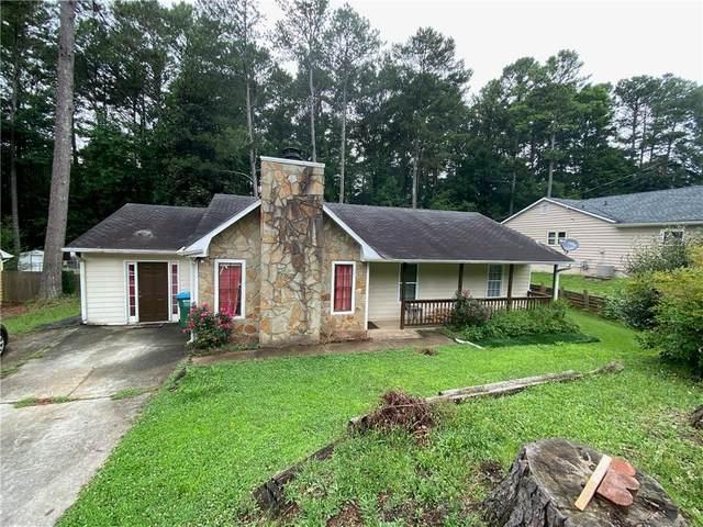 Norcross, GA 30093 :: North Atlanta Home Team