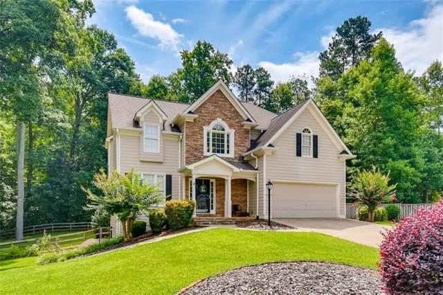 5380 Coldstream Way, Powder Springs, GA 30127 (MLS #6914964) :: AlpharettaZen Expert Home Advisors