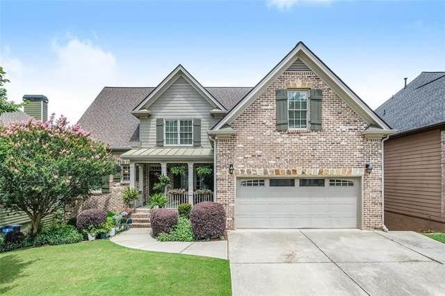 66 Little Barley Lane, Grayson, GA 30017 (MLS #6914966) :: North Atlanta Home Team