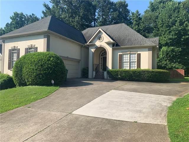 4208 Terrace Court SE, Smyrna, GA 30082 (MLS #6915022) :: Kennesaw Life Real Estate